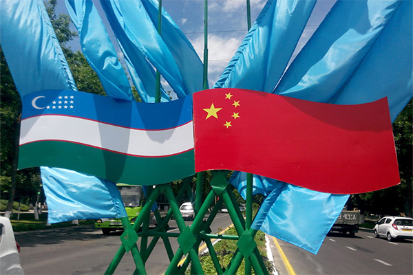 Uzbekistan and China intend to launch charter flights