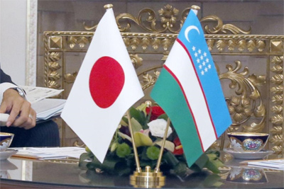 Delegation of Japanese tour industry visits Uzbekistan