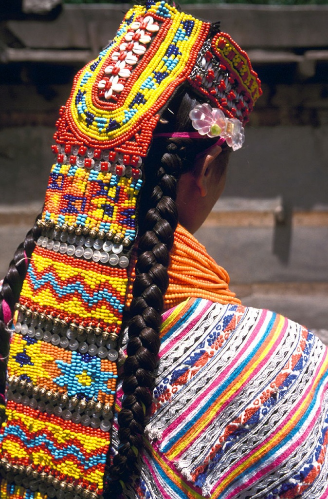Kalash the Kafirs of Hindukush
