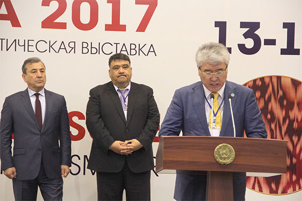 Uzbekistan, Kazakhstan sign agreement on cooperation in tourism sphere
