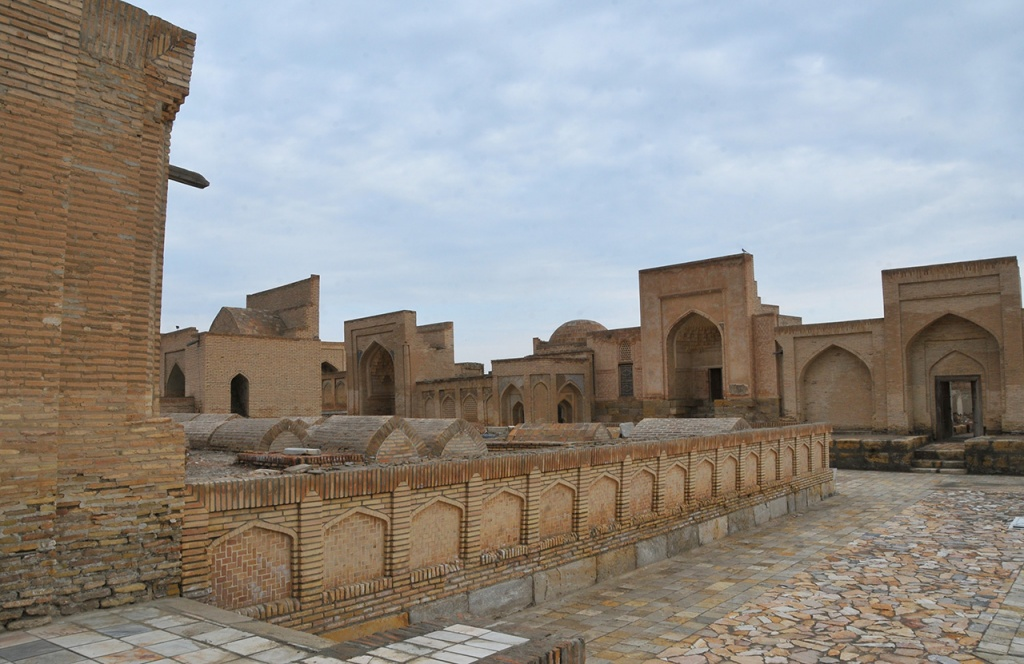 Programme of accelerated development of tourist potential of Bukhara city and Bukhara region adopted