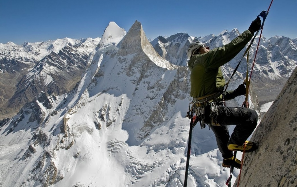 GILGIT: After struggling for two months, a 31-member team of mountaineers has ascended K2, the world's second highest and most dangerous peak.