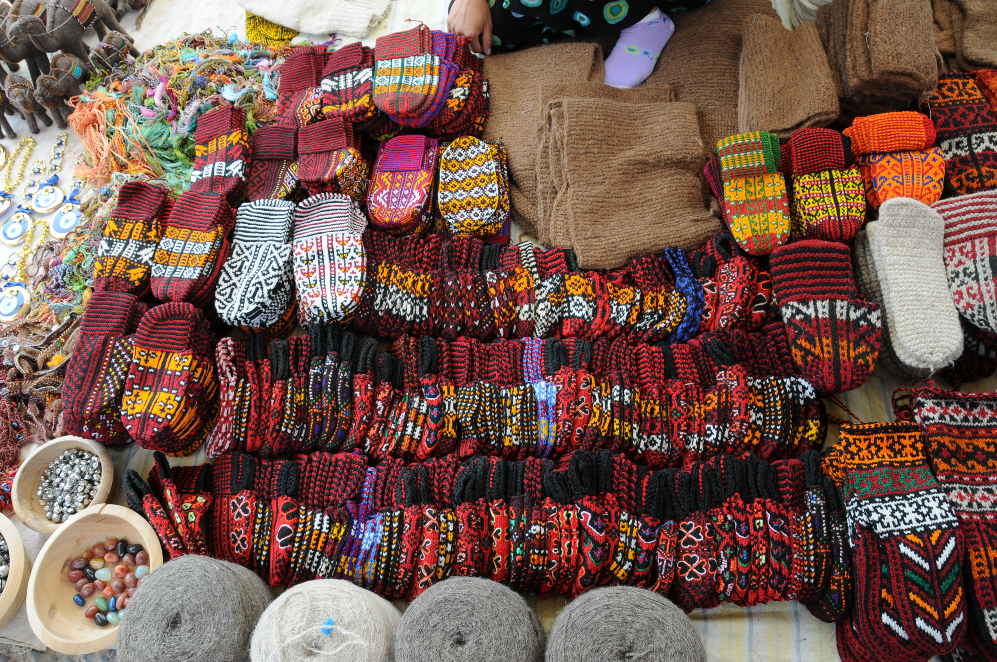 Arts Amp Crafts In Turkmenistan