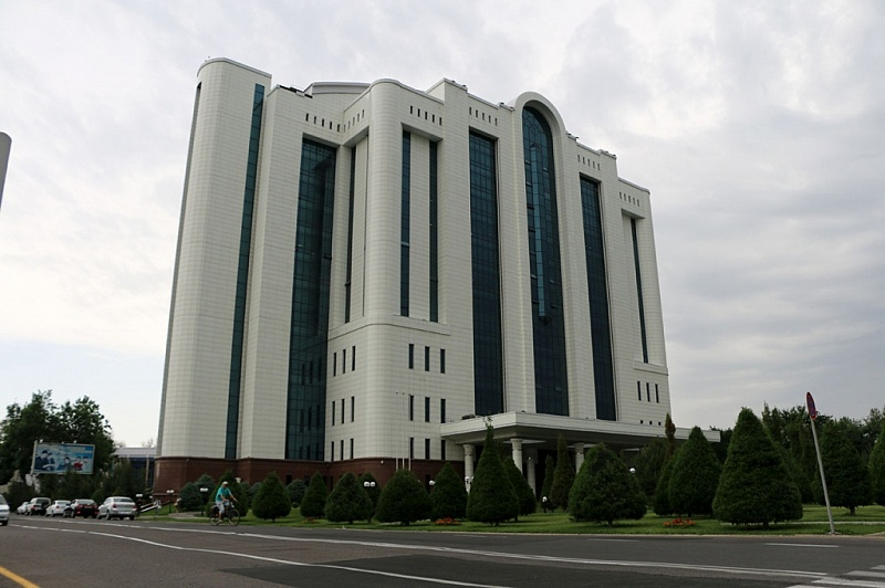 Poytaxt Business Center